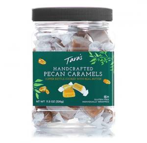 Tara's Pecan Caramel