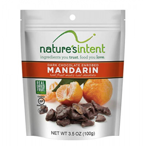 Natures Intent Mandarin