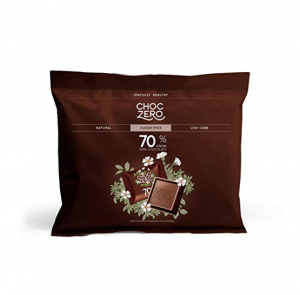 ChocZero Dark Chocolate
