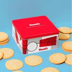David's Sugar Cookies