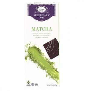 Vosges Green Tea