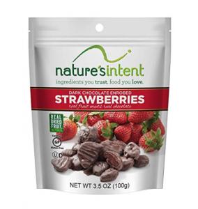 Natures Intent Strawberries