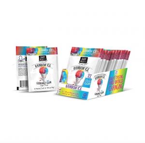 Project 7 Sugar Free Rainbow Ice Gum