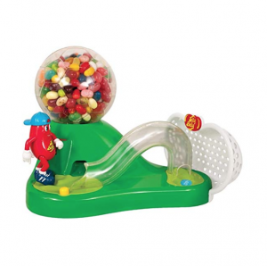 Jelly Belly Display Machine Soccer