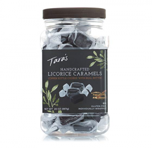 Tara's Licorice Caramel