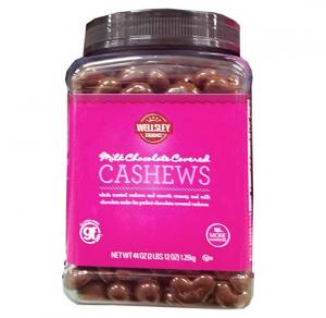 Wesley Cashews
