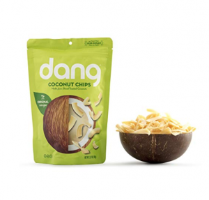 Dang Original Coconut Chips