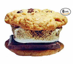 Baby G's S'mores