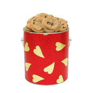 Apple Cookie Bucket Chocolate Chip