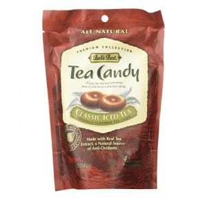 Bali's Candy Tea Candy