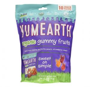 YumEarth Gummy