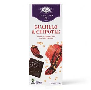 Vosges Chili Dark Chocolate Bar