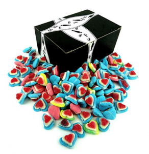 Vidal Triple Gummy Hearts