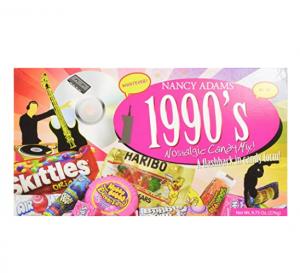 Nancy Adams 1990's Candy Set