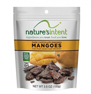 Natures Intent Mangoes