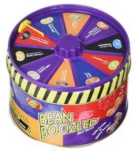 Jelly Belly Beanboozled Spinner Tin