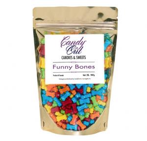 CandyOut Funny Bones