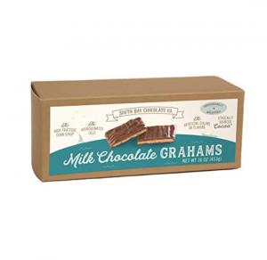 Southbay Milk Choco Graham Crackers