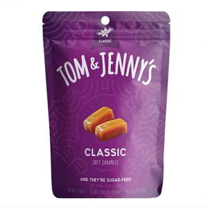 Tom & Jenny's Classic Caramel