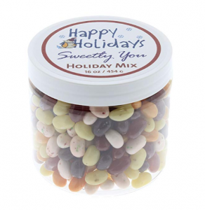 Jelly Belly Sweetly You Holiday Mix