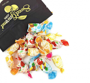 Sweet Gourmet Hard Candy Variety