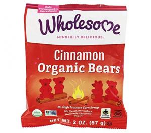 Wholesome Cinnamon Bears