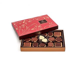 Godiva Classic Biscuit Gift Set