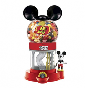 Mickey Mouse Jelly Belly
