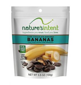 Natures Intent Bananas