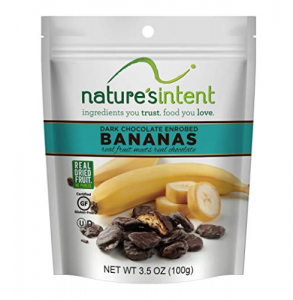 Natures Intent Bananas
