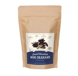 Southbay Dark Choco Grahams