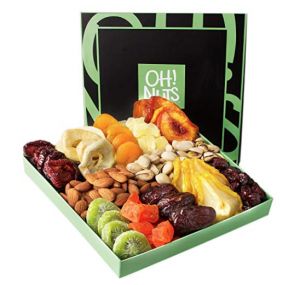 Oh! Nuts Gift Set