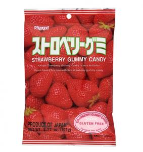 Kasugai Strawberry