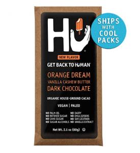 HU Orange Vanilla