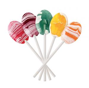 Dr. John's Swirl Lollipop