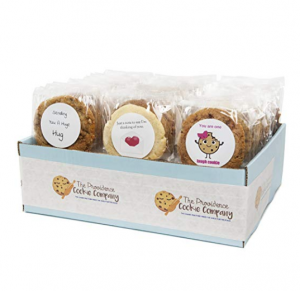 Providence Cookie Gift Set Organic