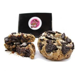 Baby G's Cookies & Cream
