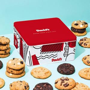 David's Cookie Variety