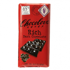 Chocolove Rich Dark Chocolate