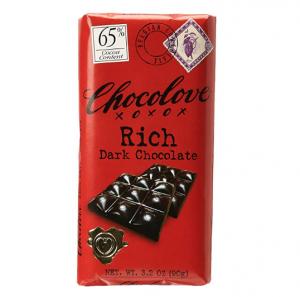 Chocolove Rich Dark Chocolate