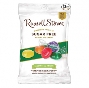 Russell Stover Assorted Fruit