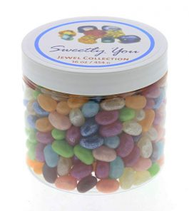 Jelly Belly Sweetly You Jewel Collection
