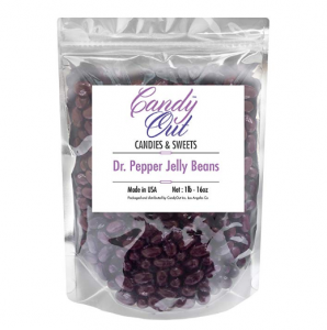 CandyOut Dr Pepper Jelly Beans
