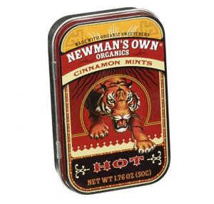 Newman's Own Cinnamon