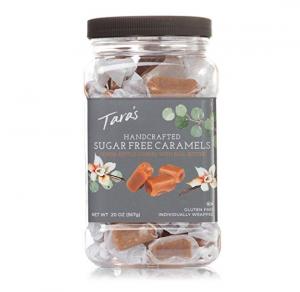 Tara's Sugar Free Caramel