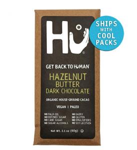 HU Hazelnut Butter