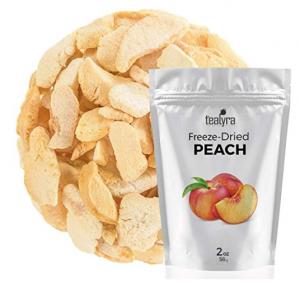 Tealyra Dried Peach