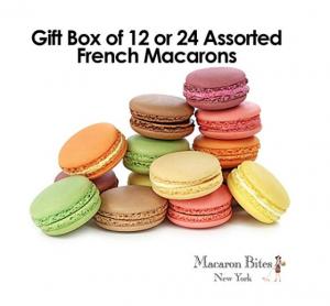 Macaron Bites Macaron Variety Pack