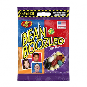 Jelly Belly Bag For Beanboozled