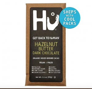 HU Hazelnut Butter